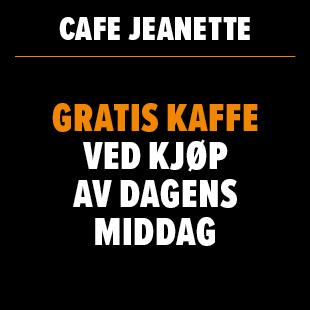 Cafe Jeanette