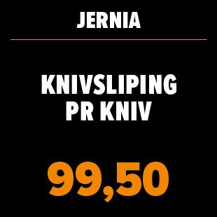 Jernia Knivsliping