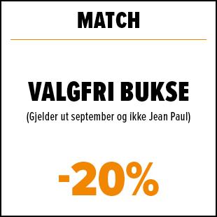 Match sept
