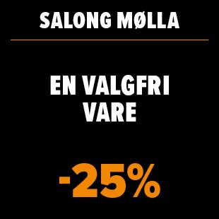 Salong Mølla